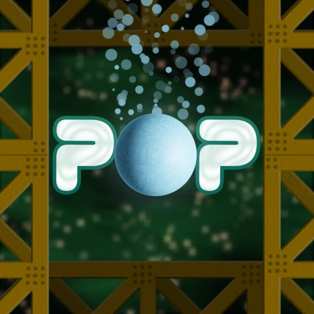 Pop Them Balls in Up on Google Play!